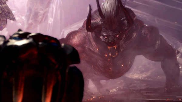 Monster Hunter World mostra 24 minuti contro il Behemoth