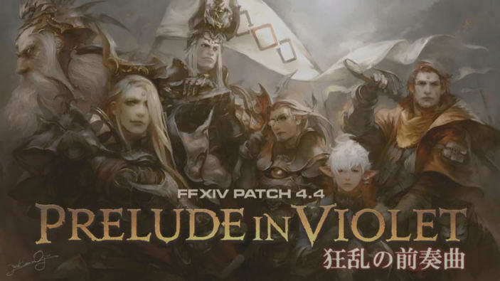 Final Fantasy XIV, prime informazioni e data per la patch 4.4