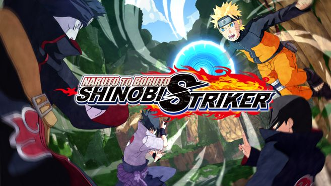 Svelata la data per la beta di Naruto to Boruto: Shinobi Striker