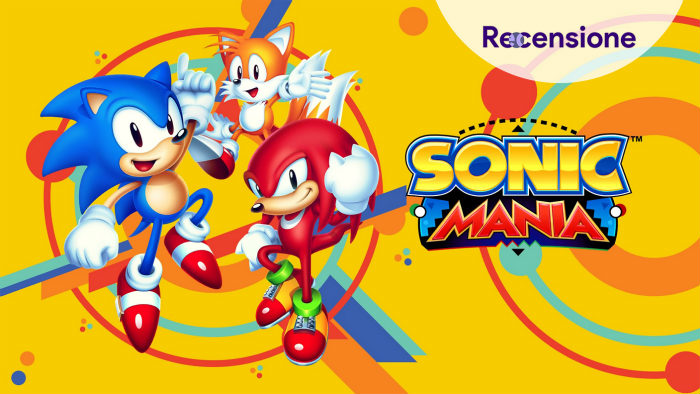 <strong>Sonic Mania Plus</strong> - Recensione