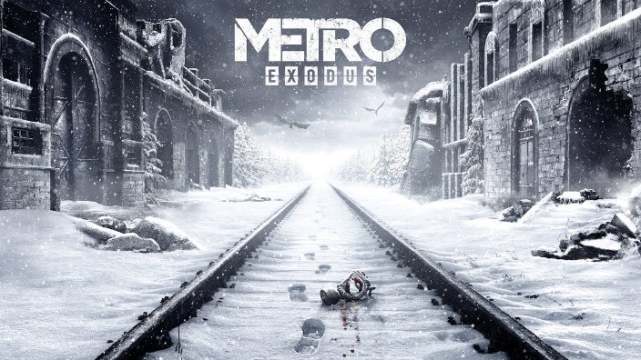 Annunciato un Hands On Tour per Metro Exodus