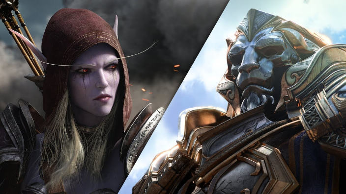 World of Warcraft: Battle for Azeroth è live