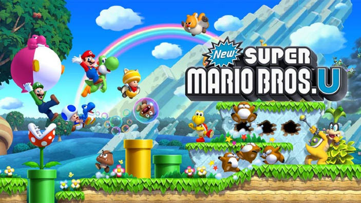 New Super Mario Bros. U e New Super Luigi U arriveranno su Switch?