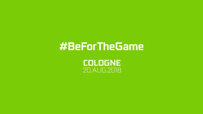 Ecco come seguire la GeForce Gaming Celebration in diretta