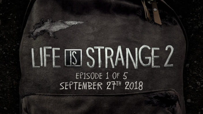 Mostrato il primo gameplay di Life is Strange 2