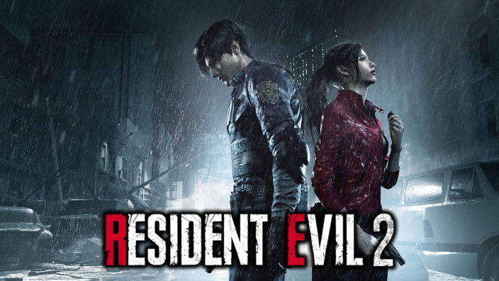 Nuovi screenshot di Resident Evil 2 Remake