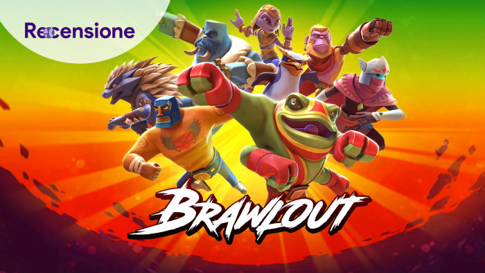 <strong>Brawlout</strong> - Recensione