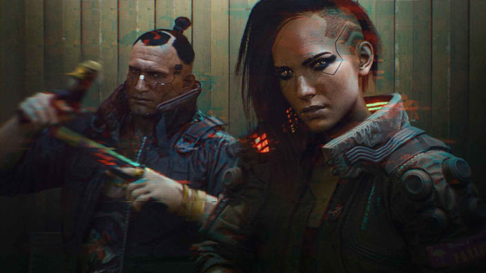 Gameplay Demo per Cyberpunk 2077