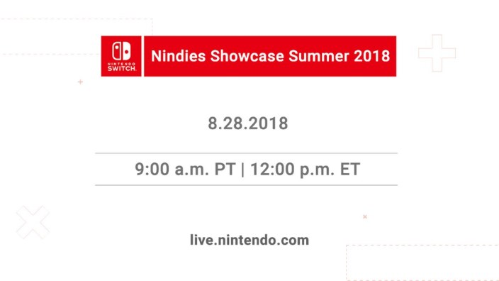 Le novità del Nintendo Switch Nindies Showcase Summer 2018