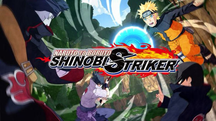 Naruto to Boruto: Shinobi Striker è da oggi disponibile