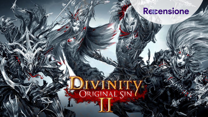 <strong/>Divinity Original Sin II</strong> - Recensione