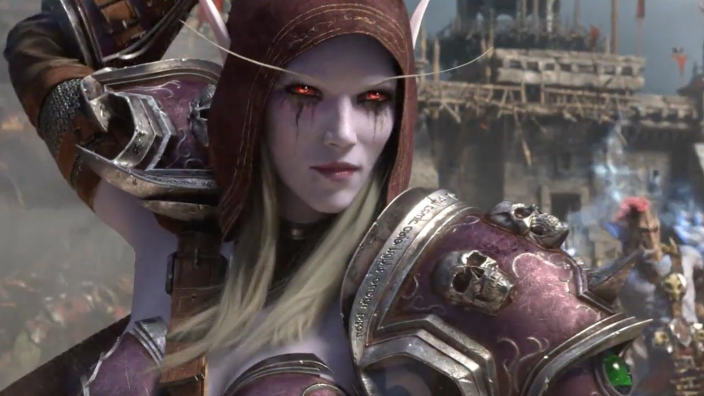 World of Warcraft: Battle for Azeroth, live Uldir e Stromgarde