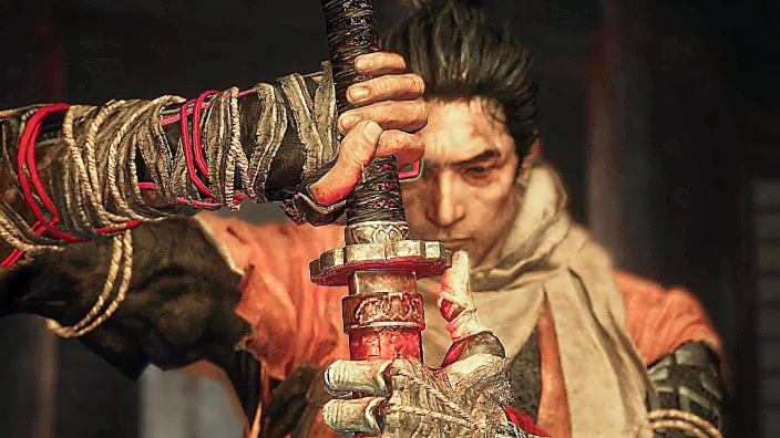 Sekiro: Shadows Die Twice - ecco il gameplay dal Gamescom 2018