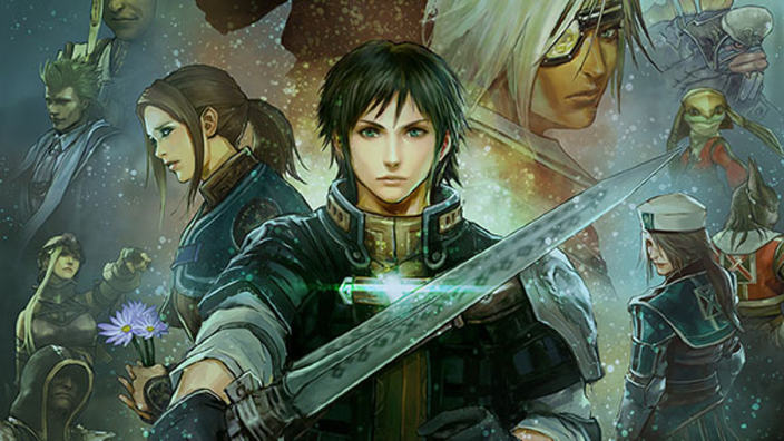 The Last Remnant Remastered annunciato per PlayStation 4
