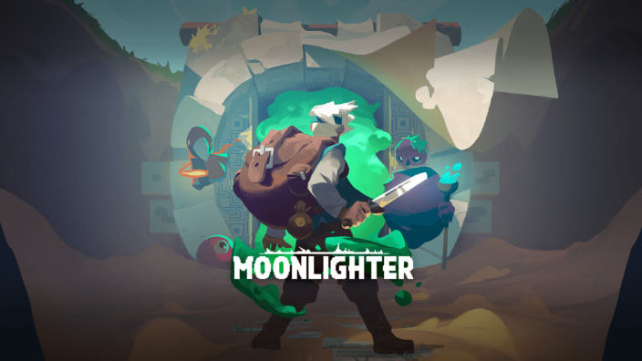 Moonlighter, annunciata la versione per Nintendo Switch