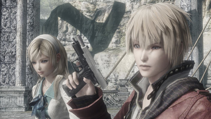 Annunciata data d'uscita mondiale per Resonance of Fate 4K / HD Edition