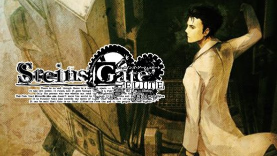 Data di uscita europea per Steins;Gate Elite