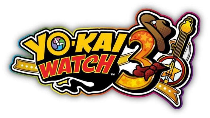 Annunciato Yo-kai Watch 3 per l'Occidente