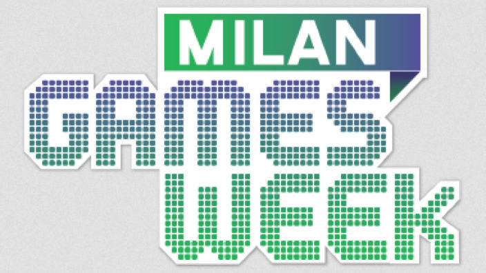 La mappa di Milan Games Week 2018
