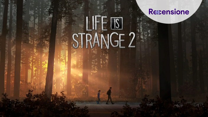 <strong>Life is Strange 2</strong> - Recensione (primo episodio di 5)