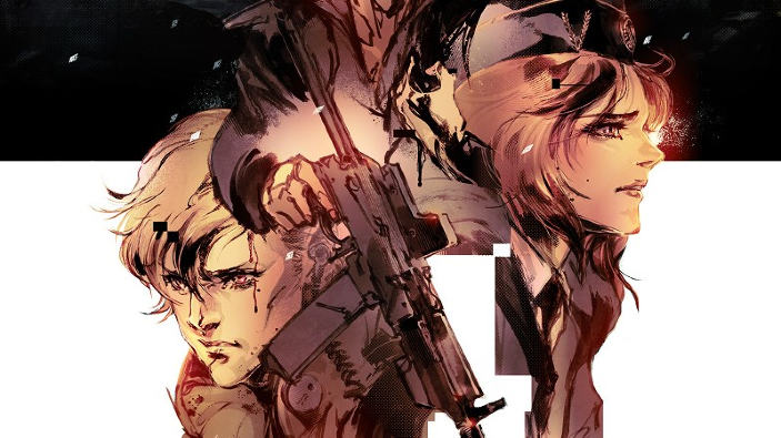 LEFT ALIVE uscirà su PS4 e Steam a marzo