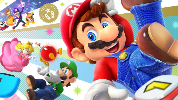 Vendite hardware e software in Giappone (7/10/2018), Mario Party, Assassin's Creed, Mega Man