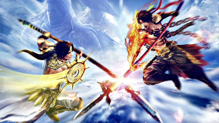 Warriors Orochi 4 ha una data di uscita italiana