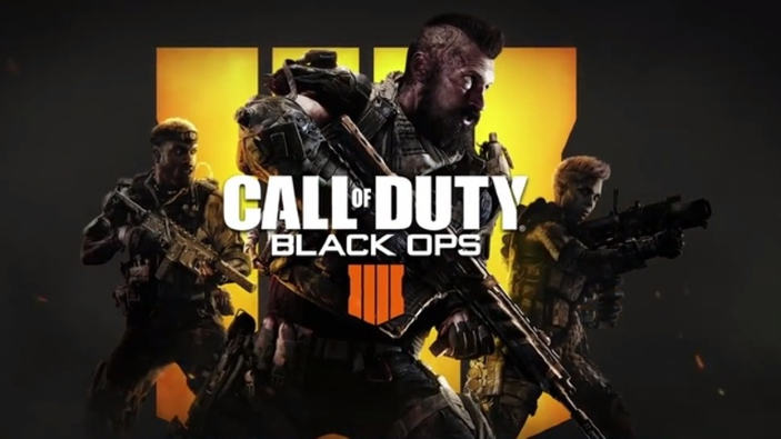 Vendite hardware e software in Giappone (14/10/2018), Call of Duty da record