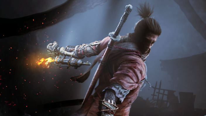 Sekiro: Shadows Die Twice ecco un altro gameplay