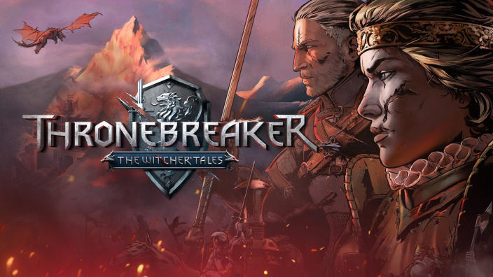 Thronebreaker The Witcher Tales in un trailer gameplay