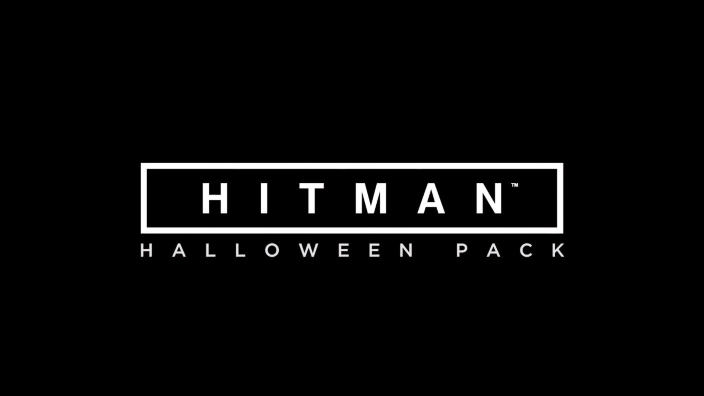 Disponibile da oggi Halloween Pack per Hitman