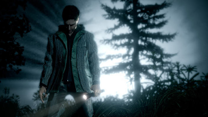 Alan Wake torna su Steam