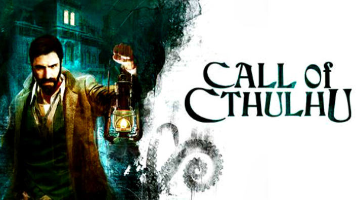Call of Cthulhu è ora disponibile
