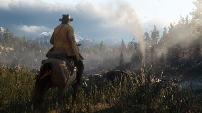 Vendite hardware e software in Giappone (28/10/2018), Red Dead Redemption 2, Street Fighter