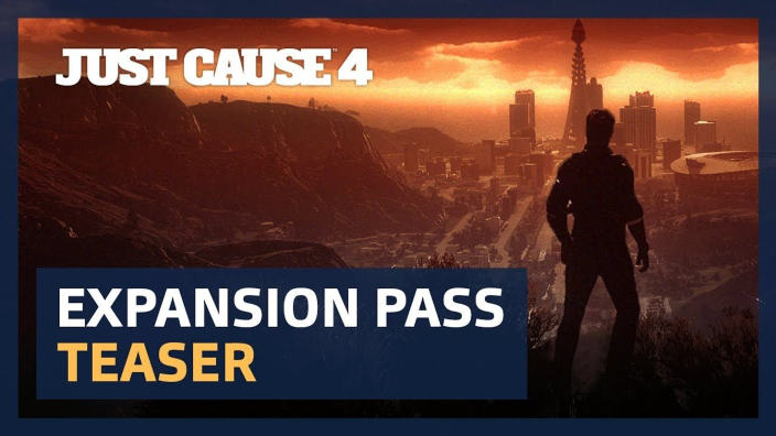 Just Cause 4, mostrato l'Expansion Pass con un trailer