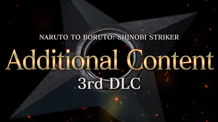 Disponibile Orochimaru come personaggio DLC per Naruto to Boruto: Shinobi Striker