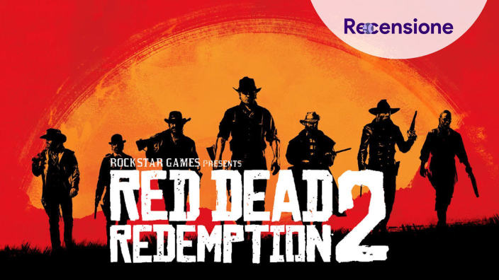 <strong>Red Dead Redemption 2</strong> - Recensione