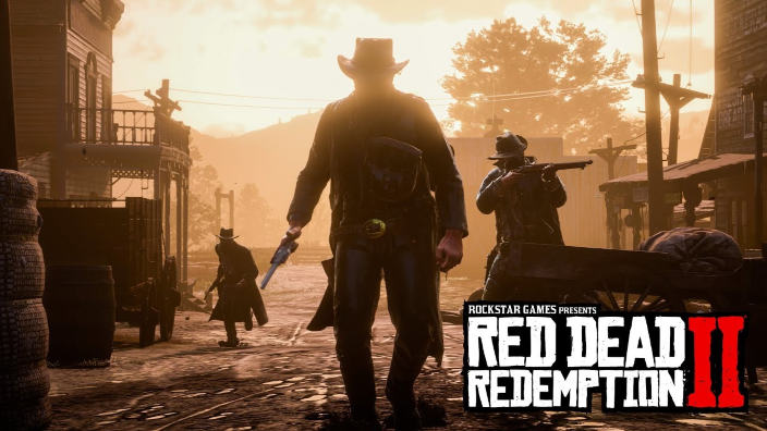 Red Dead Redemption 2 supera le 17 milioni di unità vendute in otto giorni