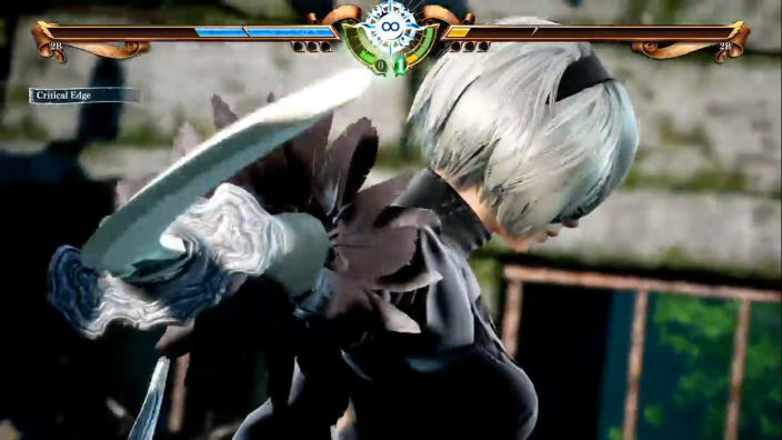 Soulcalibur VI, 2B di Nier Automata in un lungo video gameplay