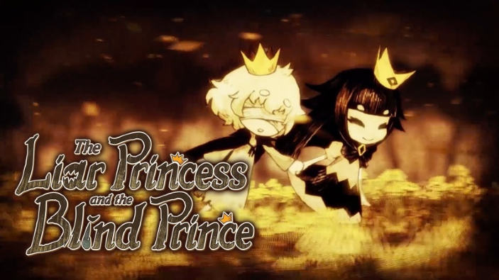 Data di uscita per The Liar Princess and the Blind Prince