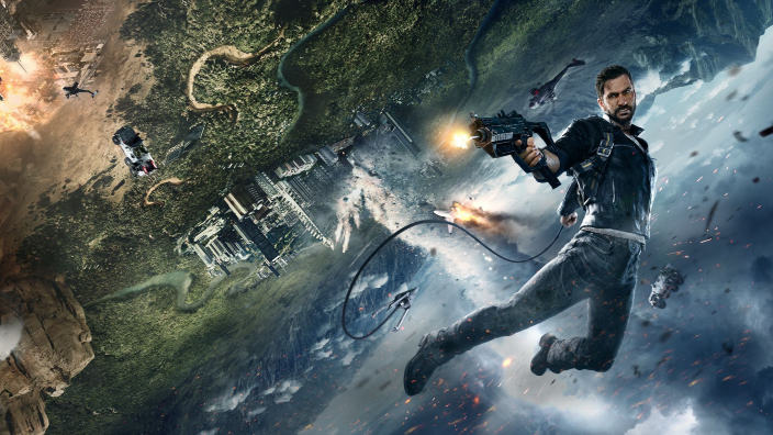 "Just Cause 4 ecco il nuovo trailer ""Full Immersion"""
