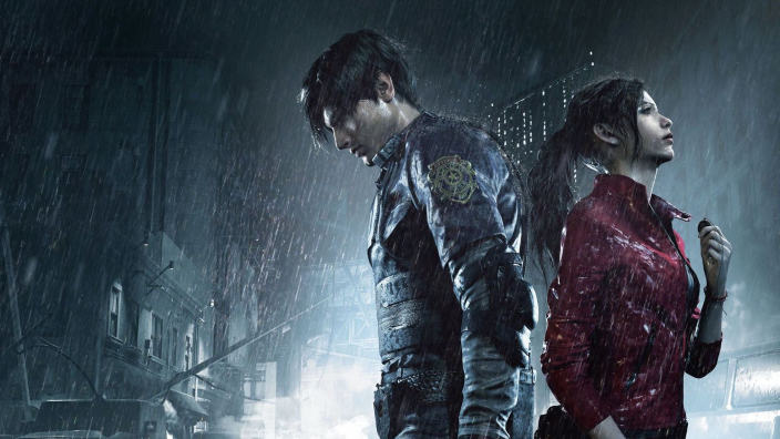 Resident Evil 2 Remake ecco 5 nuovi video