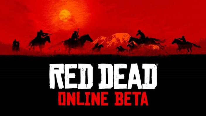 Red Dead Online è disponibile in beta da oggi