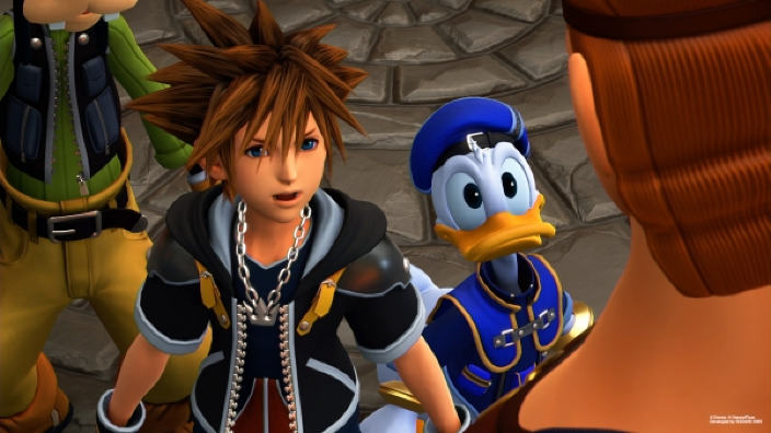 Rivelate le date dei prossimi trailer di Kingdom Hearts III