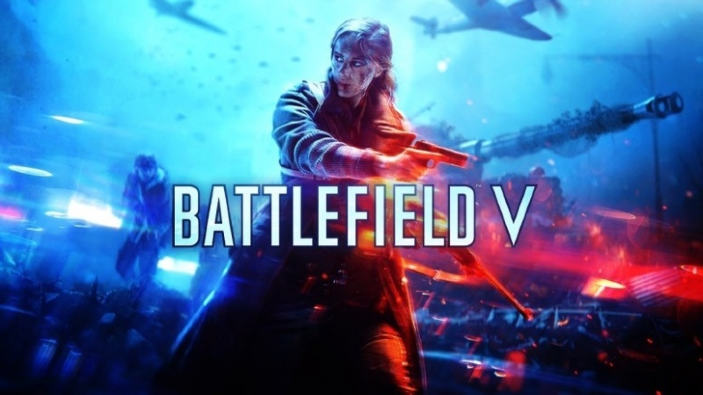 Vendite hardware e software in Giappone (25/11/2018), Battlefield V, Disaster Report 4, Shenmue