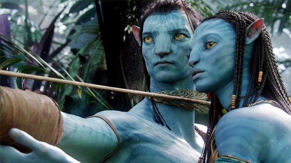 20th Century Fox registra il marchio 'Avatar: Pandora Uprising'