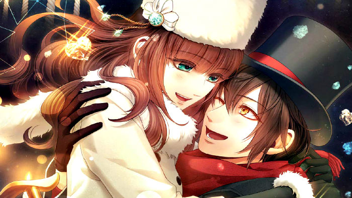Limited Edition per Code Realize Wintertide Miracle