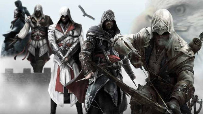 In arrivo una Assassin's Creed Compilation per console current-gen?