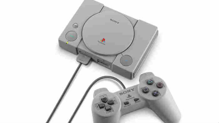 Playstation Classic disponibile nei negozi