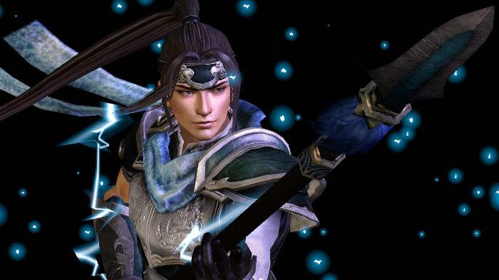 Dynasty Warriors 7 Xtreme Legends disponibile su Pc
